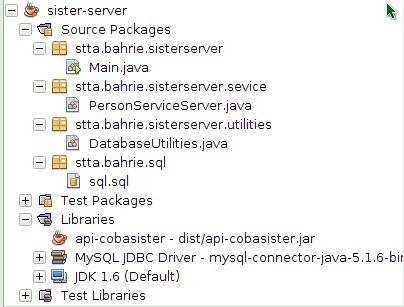 serverproject