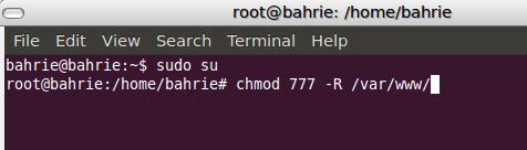 chmod777-r